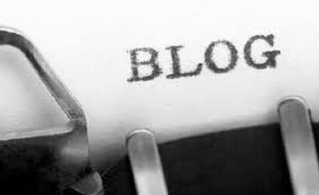 Blog - WP