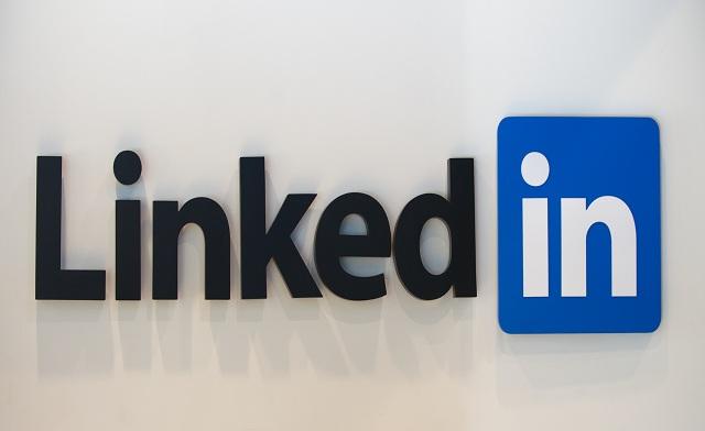 LinkedIn Logo 2013