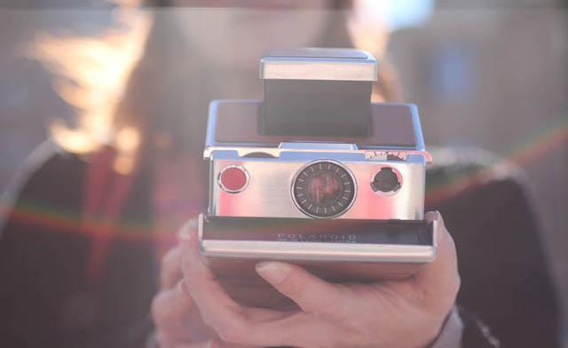 Poloroid Camera