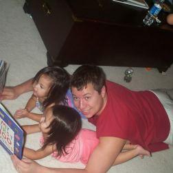 2004 - Bedtime Story