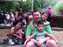 2012 - The Zoo