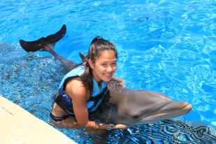 Dolphin Swim00053